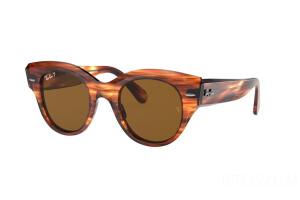 Occhiali da Sole Ray-Ban Roundabout RB 2192 (954/57)