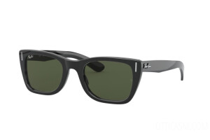 Occhiali da Sole Ray-Ban Caribbean Legend Gold RB 2248 (901/31)