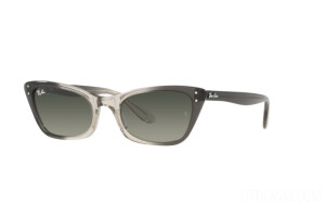 Sonnenbrille Ray-Ban Lady burbank RB 2299 (134071)