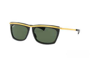 Sunglasses Ray-Ban Olympian ii RB 2419 (130358)