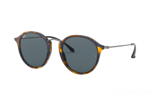 Sunglasses Ray Ban Round Fleck RB 2447 (1158R5)