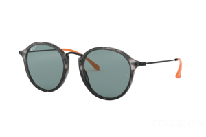 Sonnenbrille Ray Ban Round/classic RB 2447 (124652)