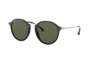 Sunglasses Ray Ban Round Fleck RB 2447 (901/58)