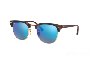 Sunglasses Ray Ban Clubmaster RB 3016 (114517)