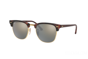 Occhiale da Sole Ray Ban Clubmaster RB 3016 (114530) 51mm