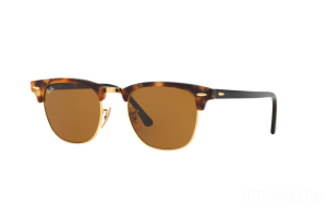 Sunglasses Ray Ban Clubmaster RB 3016 (1160)