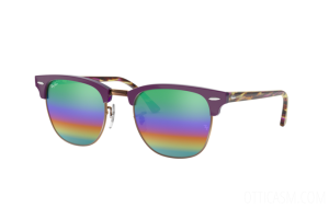 Sunglasses Ray Ban Clubmaster RB 3016 (1221C3)