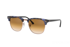 Sunglasses Ray Ban Clubmaster RB 3016 (125651)