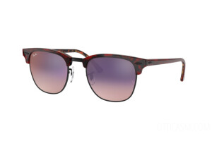 Sunglasses Ray Ban Clubmaster RB 3016 (12753B)