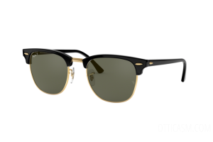 Sunglasses Ray Ban Clubmaster Classic RB 3016 (901/58)