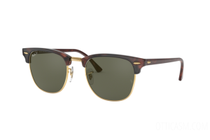 Sunglasses Ray Clubmaster Classic Ban RB 3016 (990/58)