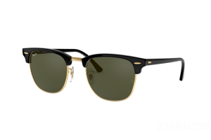 Sunglasses Ray Ban Clubmaster Classic RB 3016 (W0365)
