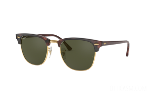 Sunglasses Ray Ban Clubmaster Classic RB 3016 (W0366)