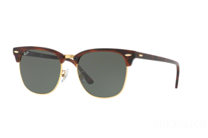 Sunglasses Ray Ban Clubmaster RB 3016F (W0366)