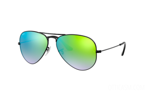 Occhiale da Sole Ray Ban Aviator RB 3025 (002/4J)