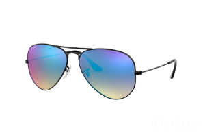 Occhiale da Sole Ray Ban Aviator RB 3025 (002/4O)