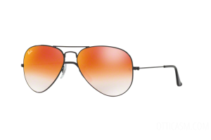 Occhiale da Sole Ray Ban Aviator RB 3025 (002/4W)