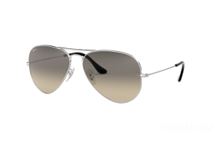 Occhiale da Sole Ray Ban Aviator Gradient RB 3025 (003/32)