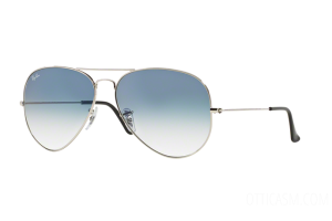 Occhiale da Sole Ray Ban Aviator Gradient RB 3025 (003/3F)