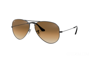 Occhiale da Sole Ray Ban Aviator Gradient RB 3025 (004/51)