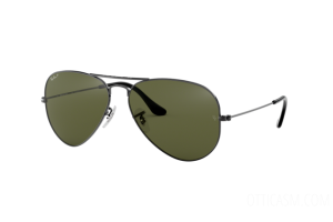 Occhiale da Sole Ray Ban Aviator RB 3025 (004/58)