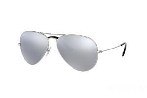 Occhiali da Sole Ray Ban Aviator large metal RB 3025 (019/W3)
