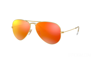 Gafas de sol Ray Ban Aviator RB 3025 (112/4D) 58mm