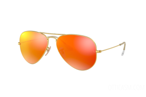 Gafas de sol Ray Ban Aviator Flash Lenses RB 3025 (112/69)