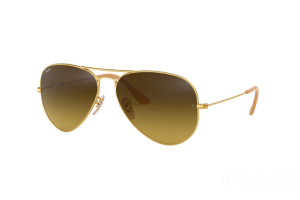 Occhiale da Sole Ray Ban Aviator Gradient RB 3025 (112/85)