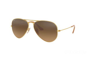 Occhiali da Sole Ray Ban Aviator large metal RB 3025 (112/M2)