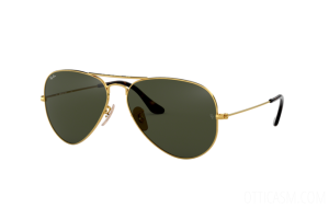 Occhiale da Sole Ray Ban Aviator RB 3025 (181)