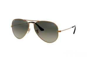 Sunglasses Ray Ban Aviator Gradient RB 3025 (197/71)