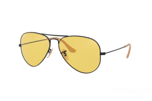 Occhiale da Sole Ray Ban Aviator Washed Evolve RB 3025 (90664A)