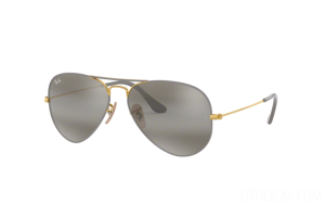 Occhiali da Sole Ray Ban Aviator large metal RB 3025 (9154AH)