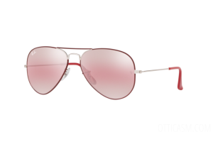 Occhiali da Sole Ray Ban Aviator large metal RB 3025 (9155AI)