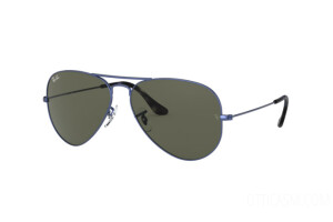 Sunglasses Ray Ban Aviator large metal RB 3025 (918731)