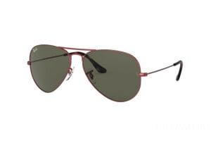 Sunglasses Ray Ban Aviator large metal RB 3025 (918831)