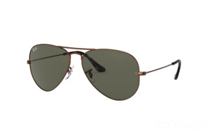 Occhiali da Sole Ray Ban Aviator large metal RB 3025 (918931)