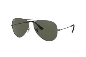 Occhiali da Sole Ray Ban Aviator large metal RB 3025 (919031)