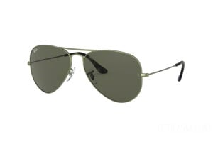 Occhiali da Sole Ray Ban Aviator large metal RB 3025 (919131)