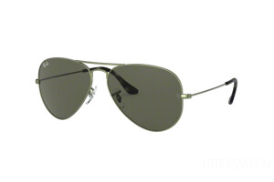 Sunglasses Ray Ban Aviator large metal RB 3025 (919131)