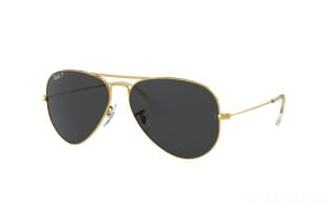 Occhiali da Sole Ray-Ban Aviator large metal RB 3025 (919648)