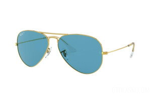 Occhiali da Sole Ray-Ban Aviator large metal RB 3025 (9196S2)