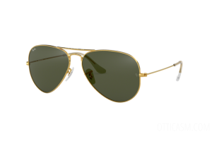 Occhiale da Sole Ray Ban Aviator Classic RB 3025 (L0205) 58mm