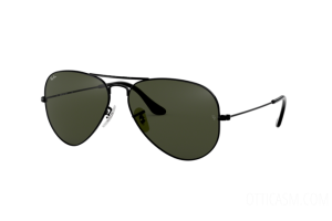 Sonnenbrille Ray Ban Aviator Classic RB 3025 (L2823) 58mm