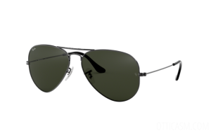 Sunglasses Ray Ban Aviator Classic RB 3025 (W0879) 58mm