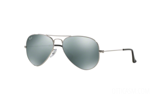 Occhiale da Sole Ray Ban Aviator RB 3025 (W3275) 55mm