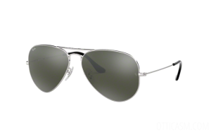 Occhiale da Sole Ray Ban Aviator RB 3025 (W3277) 58mm
