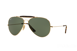 Occhiale da Sole Ray Ban Outdoorsman ll RB 3029 (181)