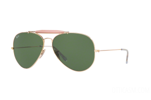 Occhiale da Sole Ray Ban Outdoorsman ll RB 3029 (L2112)